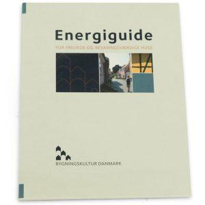 Energiguide for fredede og bevaringsværdige huse. Opdateret udgave i 2020
