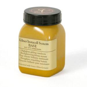 Guldgrund Koelner Instacoll Base gul