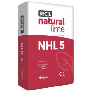 Scankalk NHL5 ren