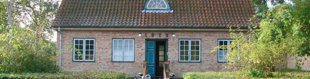 Bedre byggeskik hus ved kursus i energirenovering