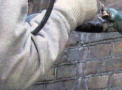 Afrensning af facader