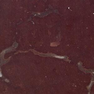 Jæmtlandsflise rød