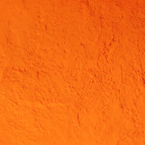 Pigment farve permanentorange