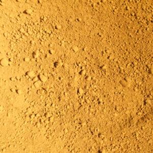 Pigment farve rå sienna