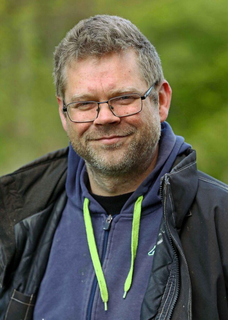Marc Samsø Hansen
