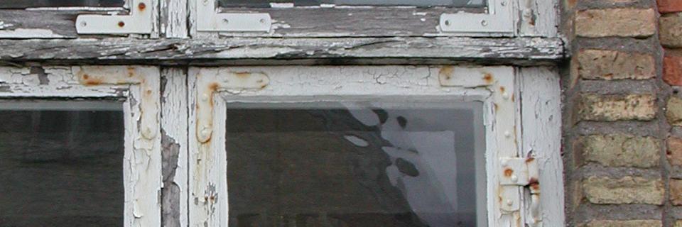 Tilstandsvurdering af gamle vinduer – generelt