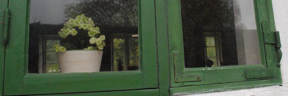 Om linoliemaling til udendørs træværk